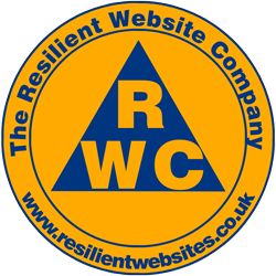 The Resilient Website Company